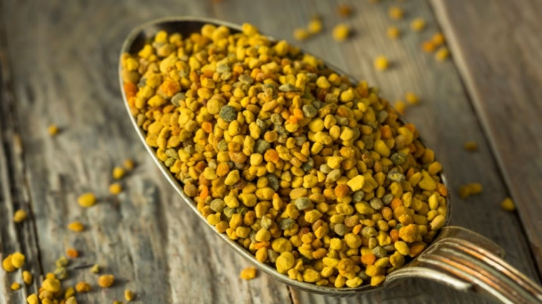 Pollen, cause de certaines formes d'allergie