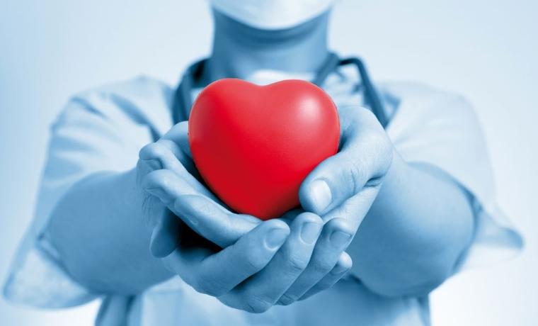 Problèmes cardiaques, conséquence de l'hypertension