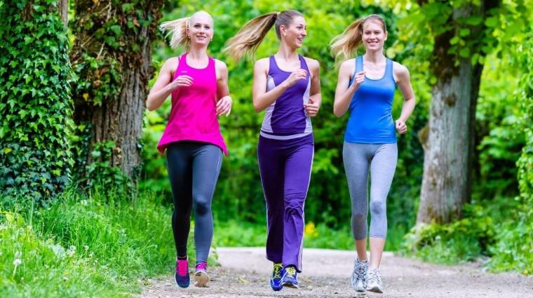 Faire du sport pour éviter l'hypertension