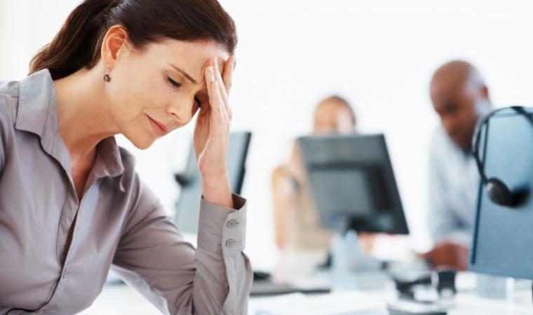 Stress, cause de l'insomnie