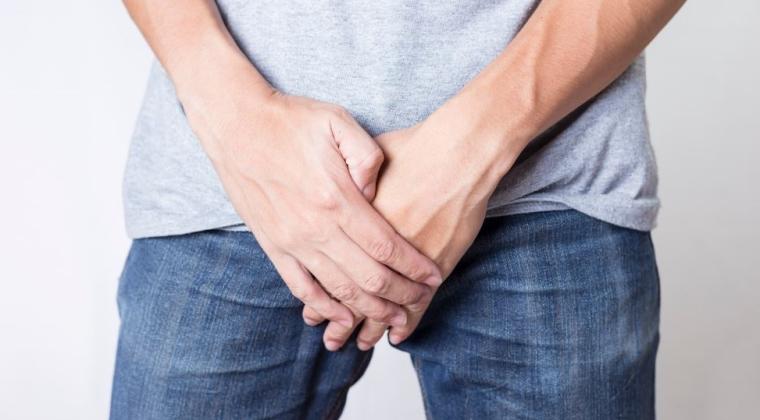 Douleurs urinaires