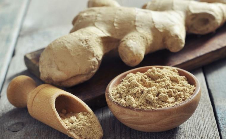 le gingembre, excellent remède contre les nausées