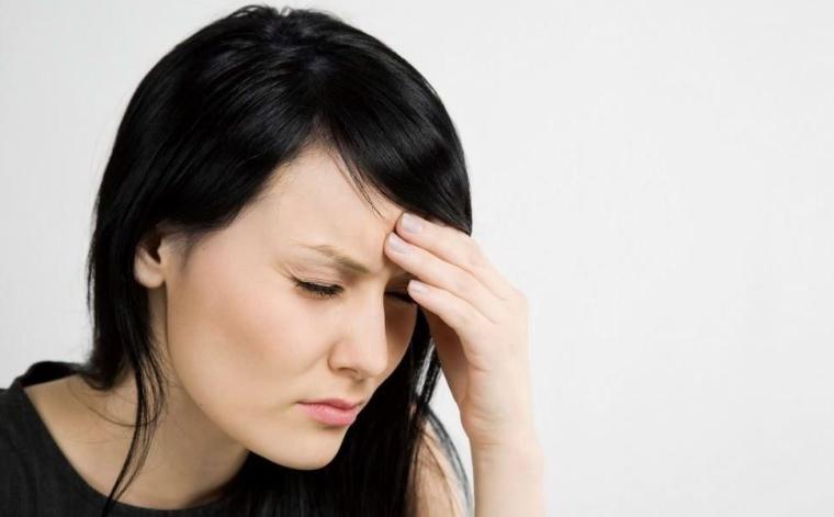 Signe caractéristique des nausées