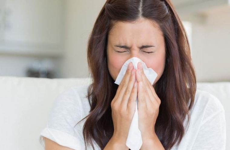 Rhume, facteur à risque de l'asthme