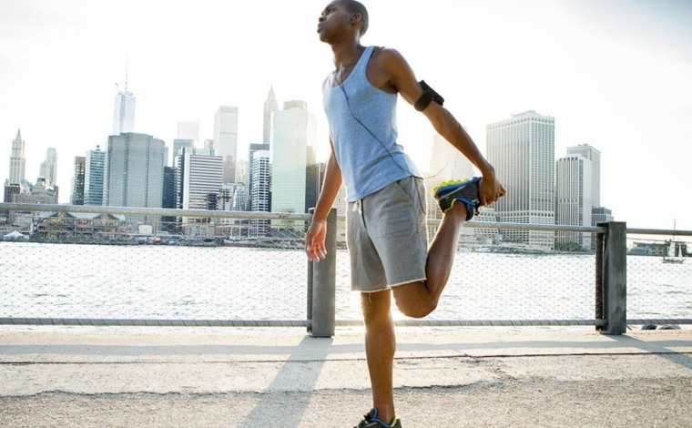 Faire de l'activité physique pour se protéger des problèmes d'érection