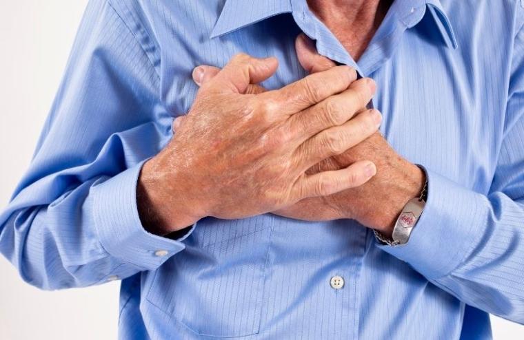 L'un des symptômes caractéristiques de l'asthme