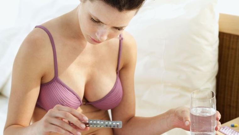 Fonctionnement des moyens de contraception