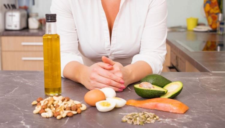 Alimentation saine pour prévenir la mycose