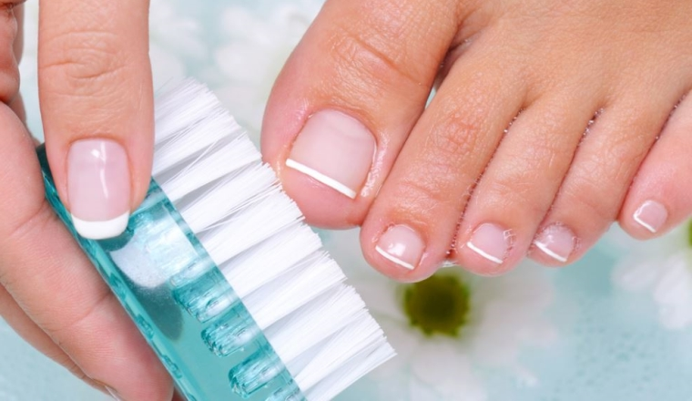 Entretenir ses ongles pour écarter le risque d'une infection fongique