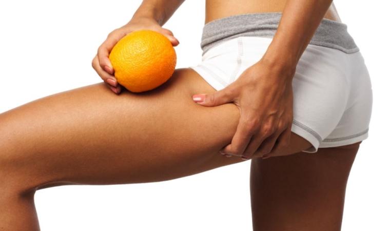 L'huile essentielle de mandarine très utile contre la cellulite