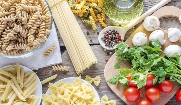 Introduire les féculents dans ses plats pour perdre du poids