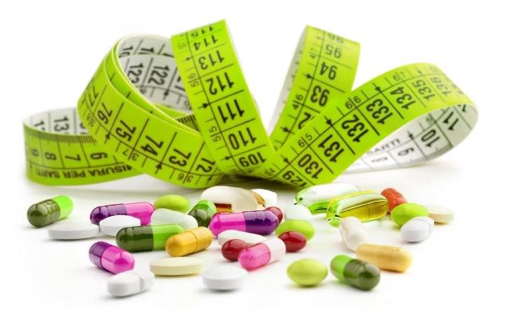 Solutions médicamenteuses pour perdre du poids