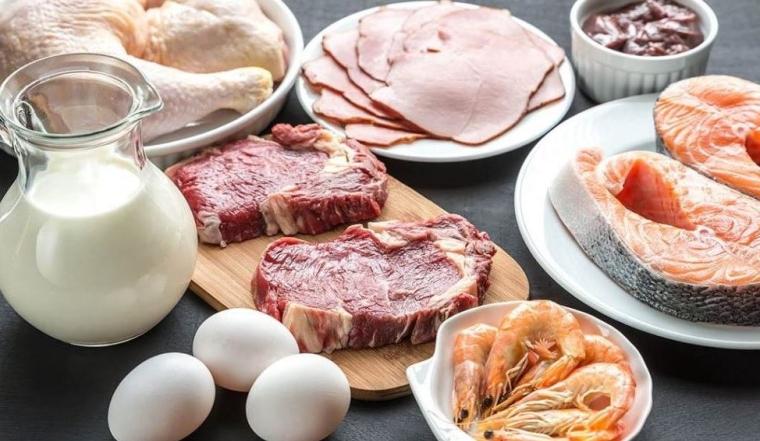 Manger des protéines maigres pour perdre du poids