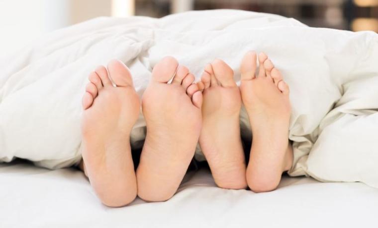 rapports sexuels sans protection, une des causes des verrues génitales