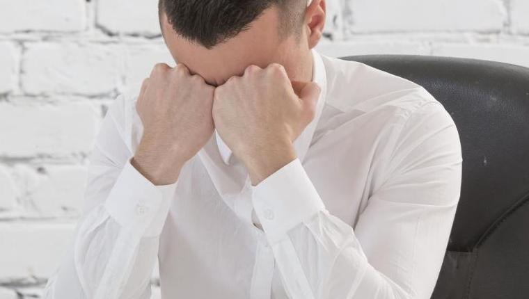 surmenage, facteur à risque de l'herpès