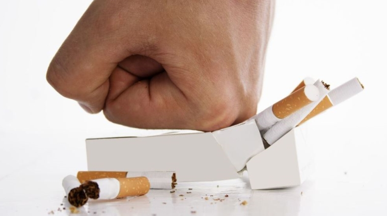 Dire non à la cigarette