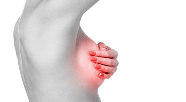Douleur au sein, effet secondaire des pilules combinées